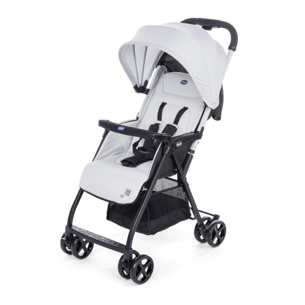CHICCO - OHLALA'-SILVER-7102 - CHICCO - Chicco