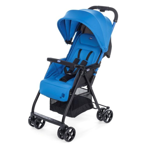 CHICCO-OHLALA'-POWER BLUE-7102 - CHICCO - Chicco