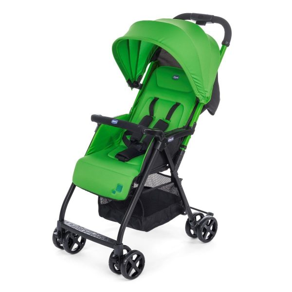 CHICCO-OHLALA'-SUMMER GREEN-7102 - CHICCO - Chicco