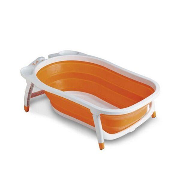 FOPPAPEDRETTI - Soffietto Orange  6102 - FOPPAPEDRETTI - Bagnetti fasciatoio