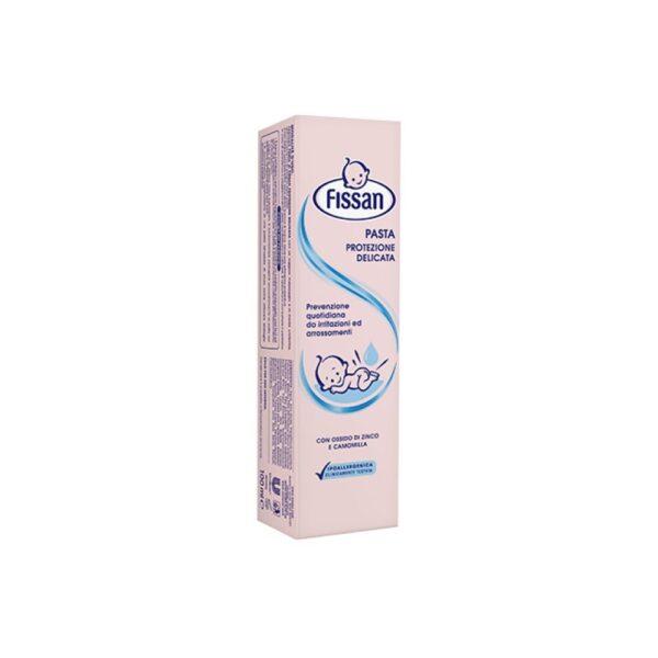 PASTA DELICATA 100 ml - Detergenti e creme