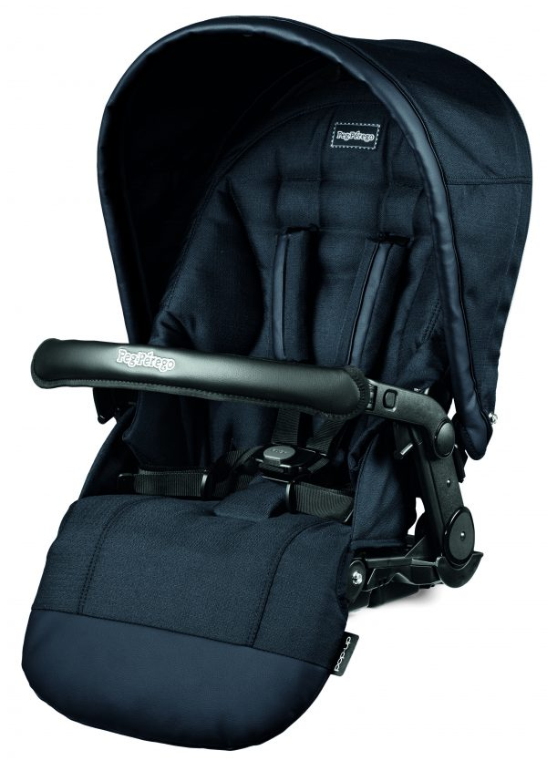 PEG PEREGO - SEGGIOLINO POP UP LUXE BLUENIGHT 7102 - PEG PEREGO - Peg Perego