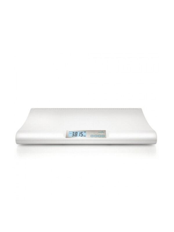 Nuvita Bilancia Digitale Primi Mesi - Accessori Bagno e Igiene