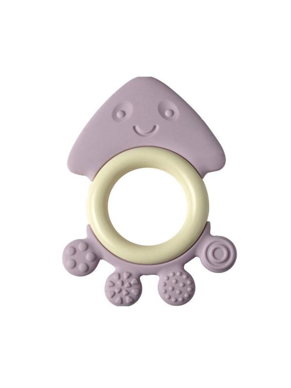 Massaggiagengive a forma di jellyfish - That's Love - Ciucci