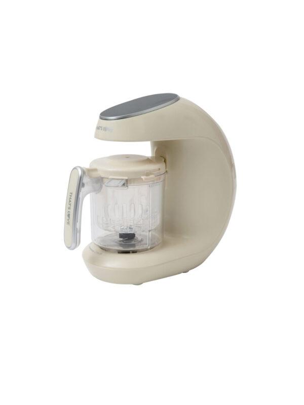 Robot da cucina 5in1 - That's Love - Scaldabiberon e preparazione pappa