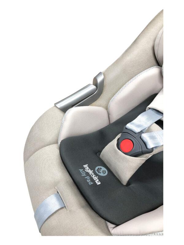 Dispositivo di sicurezza Ally pad Inglesina - Accessori per Auto