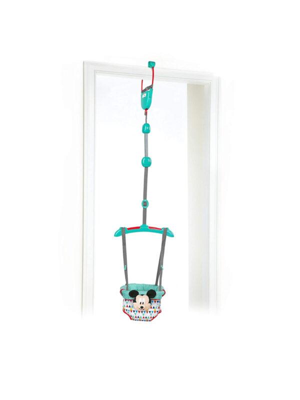 Altalena da Porta Mickey Mouse - Disney baby - Sdraiette e altalene