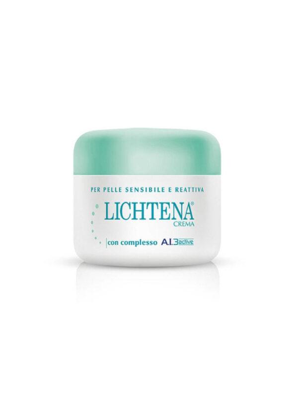 Lichtena® Crema 50 ml - LICHTENA - Cura e cosmesi bambino