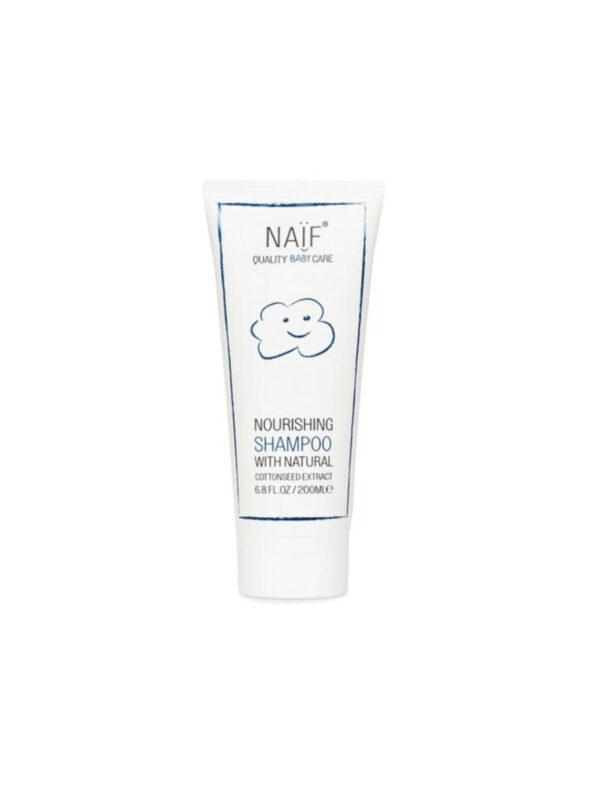 Naif  Shampoo nutriente  Baby 200 ml - NAIF - Cura e cosmesi bambino