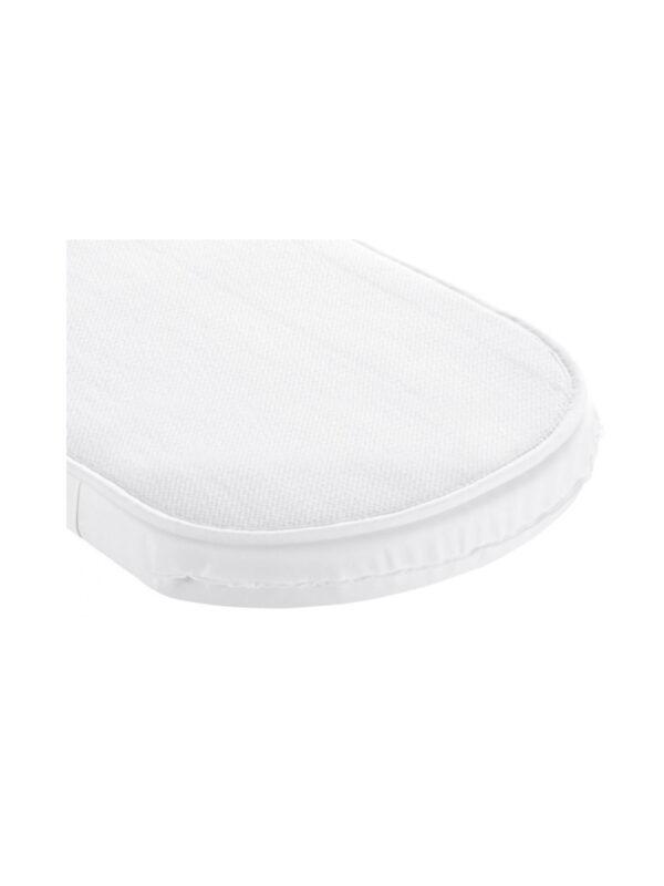 Prammy Safe Combo materasso e coprimaterasso per navicella 30×70 - AIRCUDDLE - Accessori modulari