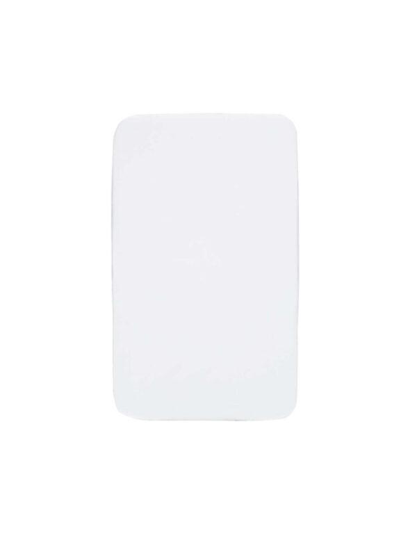 Coprimaterasso in spugna Next2Me  bianco - CHICCO - Culle, materassi e accessori