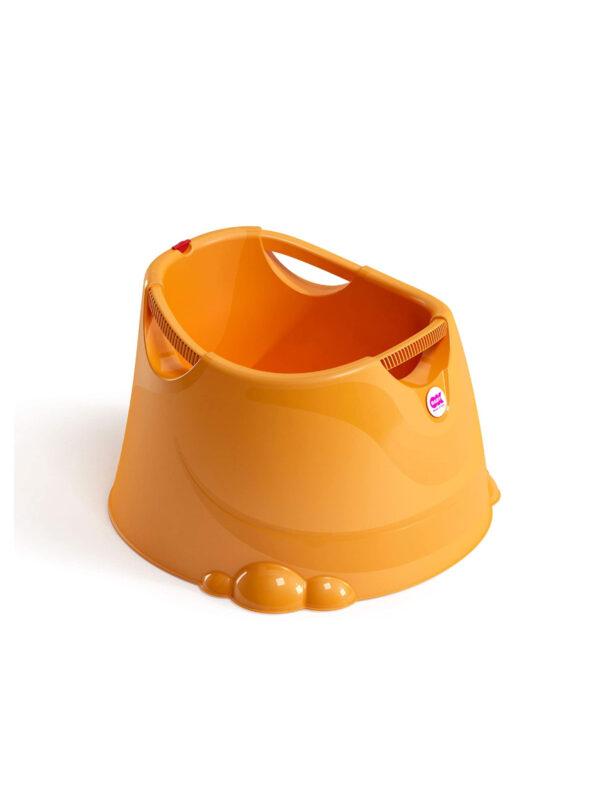 Vaschetta Opla arancio - OK BABY - Accessori Cambio