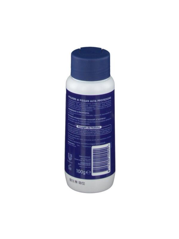 Fissan Polvere Alta Protezione  250g - FISSAN - Cura e cosmesi bambino