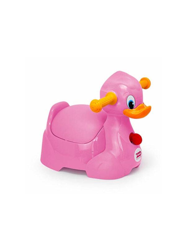 Vasino Quack Fucsia - OK BABY - Vasini e riduttori