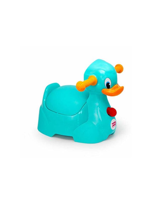 Vasino Quack Azzurro - OK BABY - Vasini e riduttori