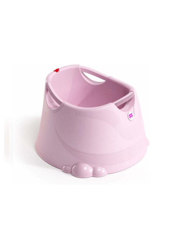 Vaschetta Opla rosa - OK BABY - Accessori Cambio