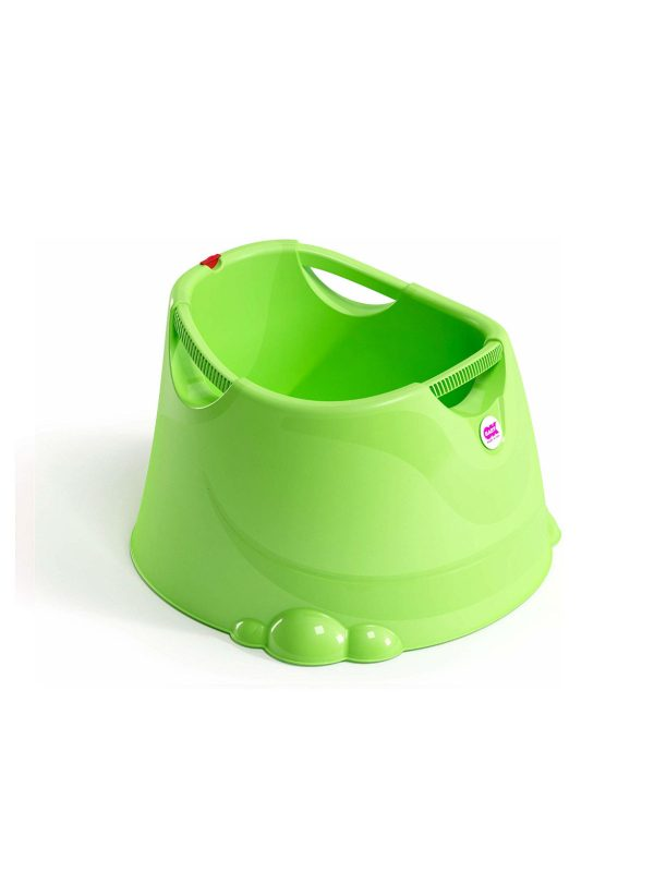 Vaschetta Opla verde - OK BABY - Accessori Cambio