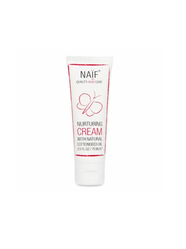 Naif Baby Crema Nutriente - NAIF - Cura e cosmesi bambino