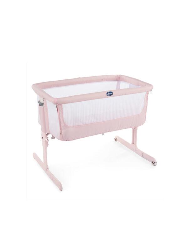 Culla Cosleeping Next2Me Air Paradise Pink - CHICCO - Culle, materassi e accessori