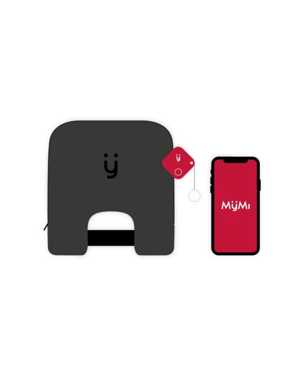 Dispositivo di sicurezza MyMi - Accessori Seggiolini Auto