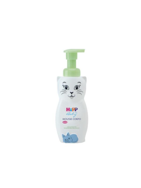 Mousse idratante gatto 150 ml - HIPP BABY - Cura e cosmesi bambino
