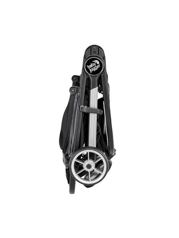 Baby Jogger - Passeggino City Mini2 3 ruote Slate - BABY JOGGER - Classici e leggeri