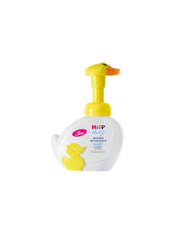 Bagno paperella 250 ml - HIPP BABY - Cura e cosmesi bambino