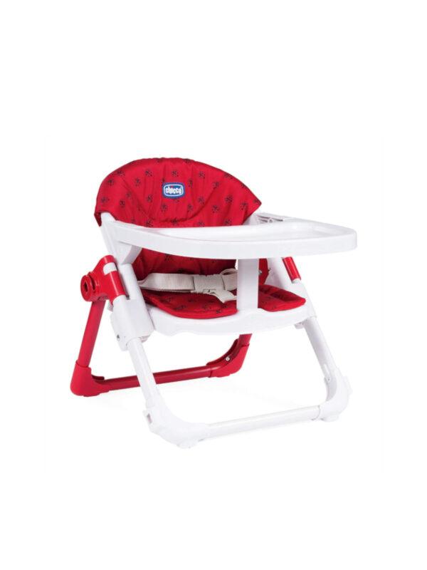 Rialzo sedia Chairy Ladybug - CHICCO - Seggioloni e Alzasedia