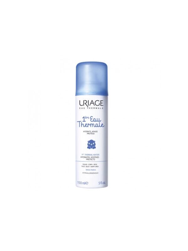 Uriage 1 Ere acqua termale  150 ml - URIAGE - Cura e cosmesi bambino