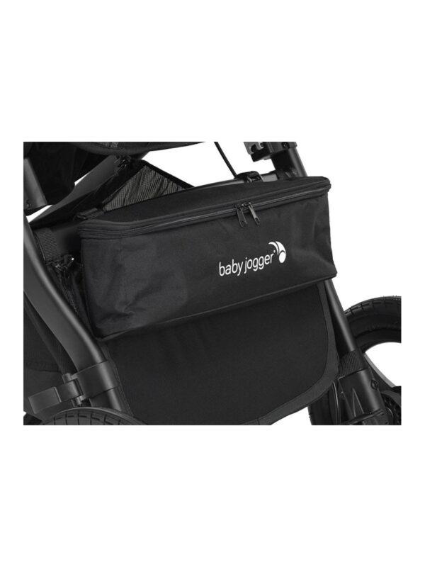 Baby Jogger Borsa termica Cooler Bag - Nera - BABY JOGGER - Accessori Pappa e Allattamento