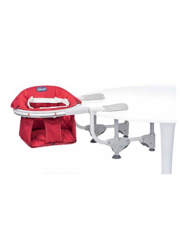 Seggiolino da tavolo 360°  Scarlet - CHICCO - Seggioloni e Alzasedia
