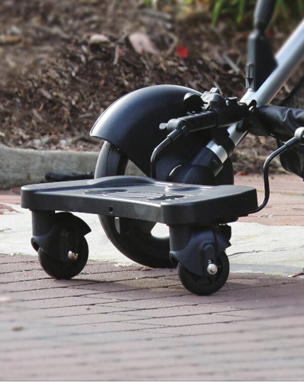 Pedana posteriore passeggino - GIORDANI - Accessori passeggini
