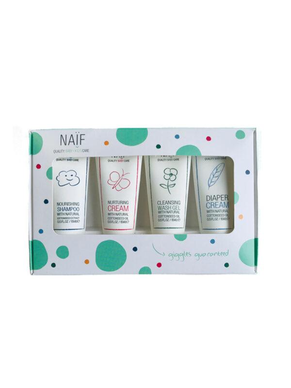 Naif Set  Baby Kit - NAIF - Cura e cosmesi bambino