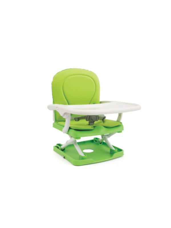 Rialzo sedia Seat Up Green - GIORDANI - Seggioloni e Alzasedia