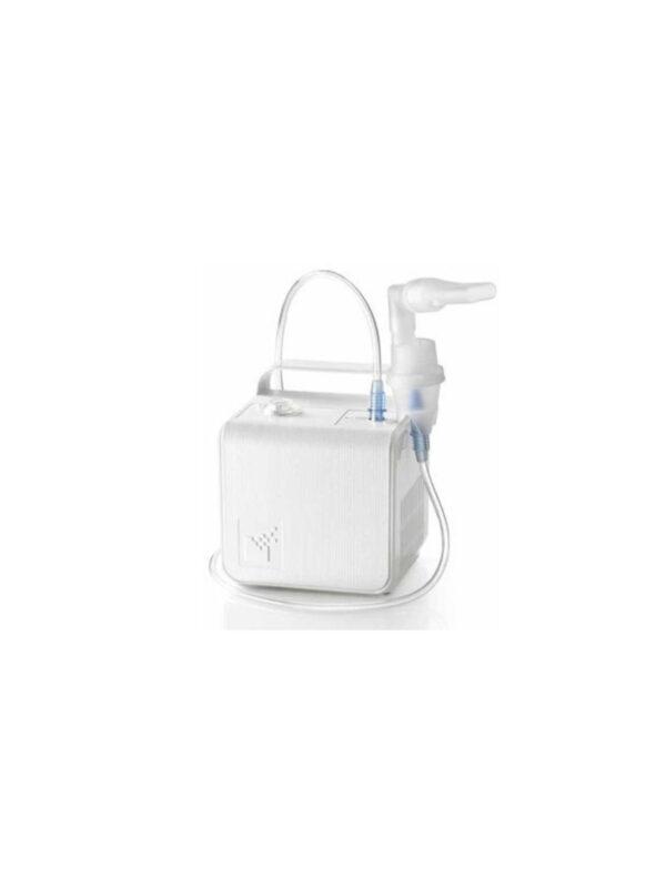 AIR LIQUIDE MEDICAL SYSTEMS - Soffio Cube - apparecchio per aerosol terapia - AIR LIQUID MEDICAL SYSTEMS - Aerosol e umidificatori