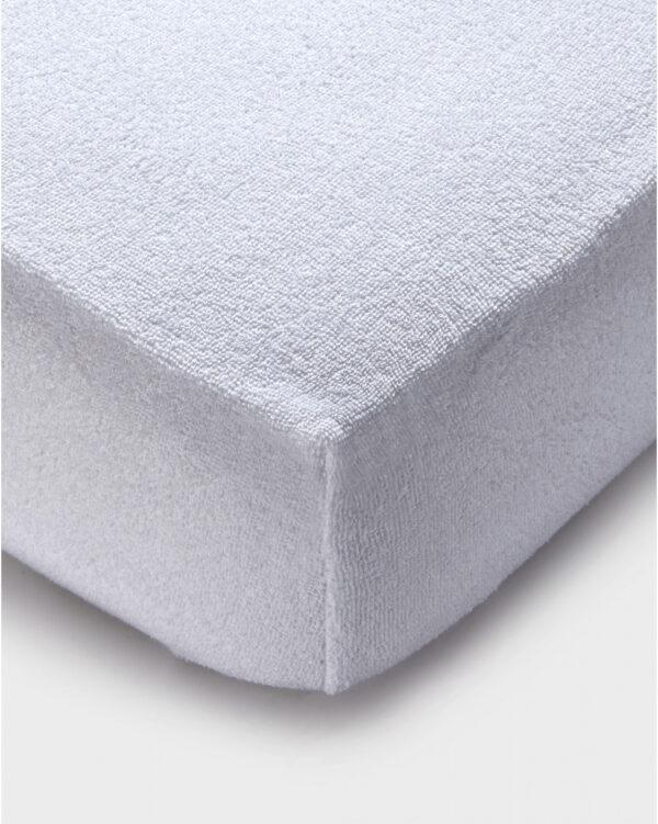 Coprimaterasso spugna letto 63x125 - GIORDANI - Culle, materassi e accessori