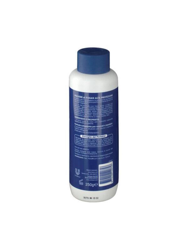 Fissan Polvere Alta Protezione 100g - FISSAN - Cura e cosmesi bambino