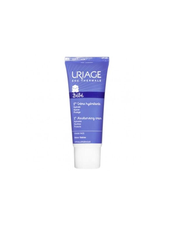 Uriage  1ere Creme Premiere idratante  Protettiva 40 ml - URIAGE - Cura e cosmesi bambino