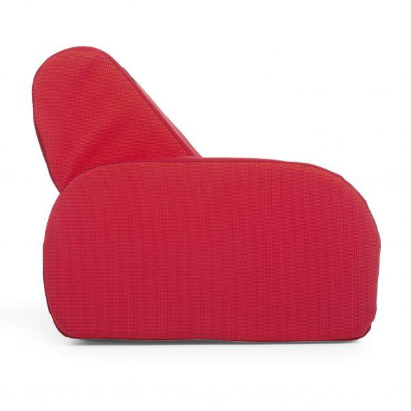 Poltroncina Twist Red - CHICCO - Accessori cameretta