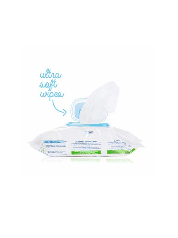 Mustela Salviette Detergenti Profumate 70 pz - MUSTELA - Accessori Cambio
