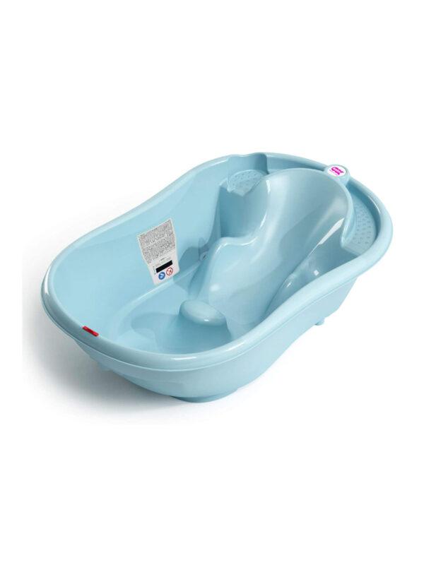 Vaschetta Onda azzurro - OK BABY - Accessori Cambio