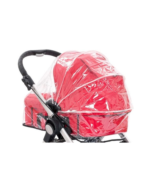 Baby Jogger Telo Parapioggia per carrozzina City Select - Crystal - BABY JOGGER - Accessori modulari