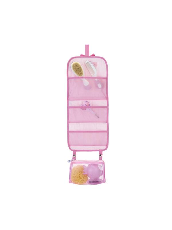 Il mio primo Beauty Set Igiene Rosa - CHICCO - Cura e cosmesi bambino