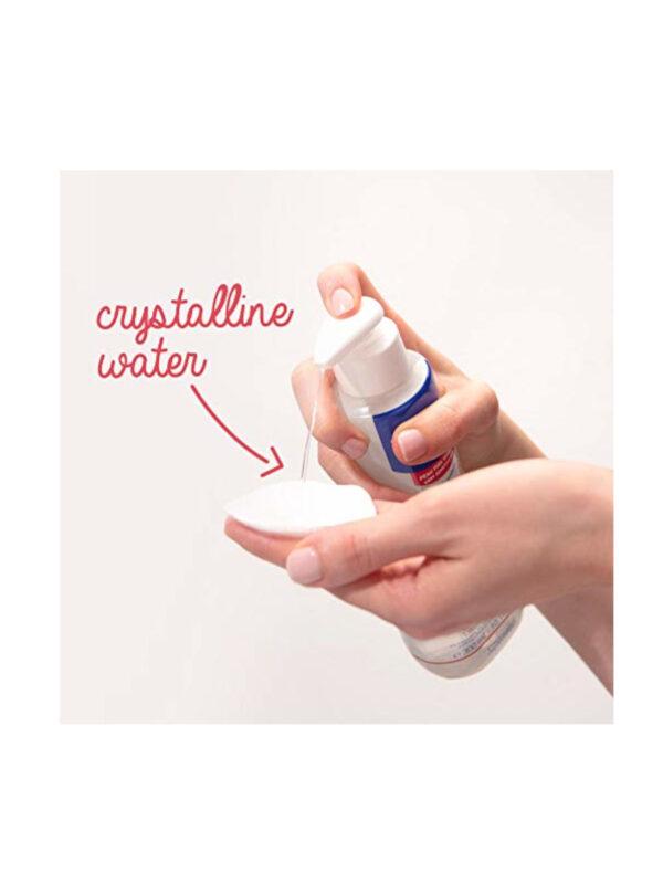 Mustela Fluido Detergente Lenitivo 300 ml - MUSTELA - Cura e cosmesi bambino