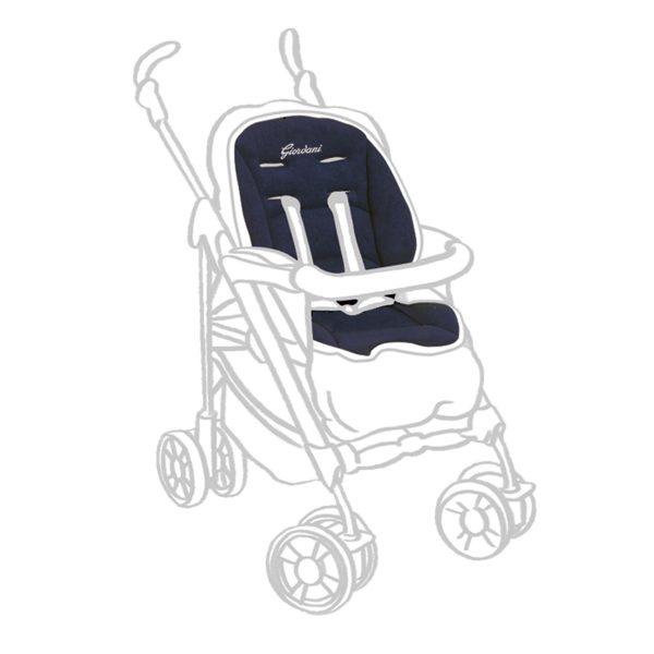 Materassino riduttore universale - GIORDANI - Accessori passeggini
