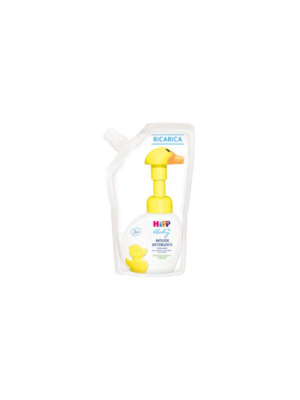 Refilli mousse paperella - HIPP BABY - Cura e cosmesi bambino