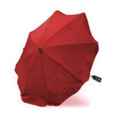 Ombrellino SPF W50+  Rosso - GIORDANI - Giordani