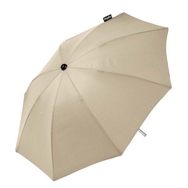 Ombrellino Parasol nero - PEG PEREGO