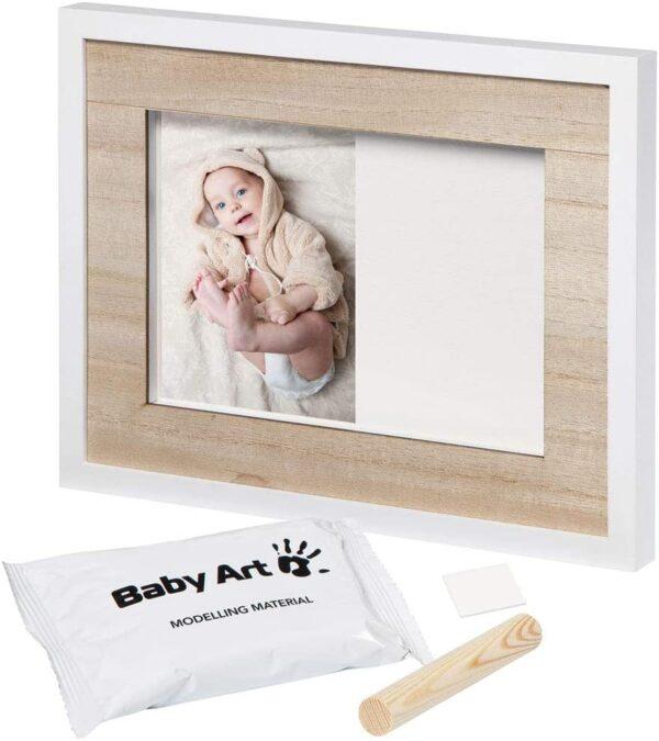 Cornice portafoto Tiny Style Wooden - BABY ART - Accessori cameretta