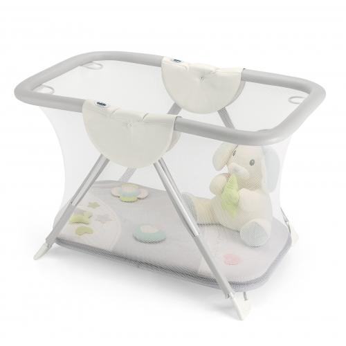 Box brevettato Millegiochi Coniglio Stella - CAM - Box e lettini da viaggio